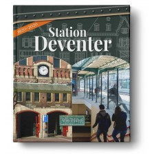Station Deventer 1920-2020