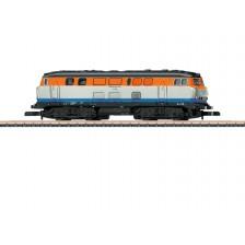 Marklin 88669 - WEG Diesellokomotive Baureihe V 216