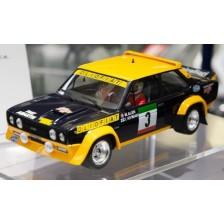 Tamiya 20069 - Fiat 131 Abarth Rally Olio 1/20