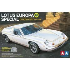 Tamiya 24358 - Lotus Europa Special 1/24