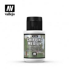 Vallejo 76.550 - Chipping Medium