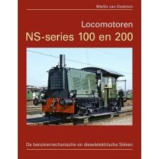 Locomotoren NS-series 100 en 200 - Martin van Oostrom
