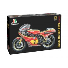 Italeri 4644 - Suzuki RG 500 XR27 Barry Sheene 1/9