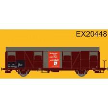 Exact-Train EX20448 - SBB Gbs 23 85 150 0 046-7 Müller Gleisbau