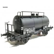 Exact-Train EX20596 - PKP 24m3 Uerdinger mit Westinghouse Bremse Schwarz
