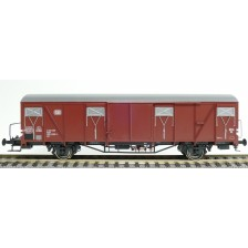 Exact-Train EX20721 - DB Gbs 254 Nr. 150 6 282 Güterwagen Bremserbühne mit DB Emblem Epoche Iva