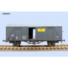 Exact-Train EX20757 - NS 13833 CHGZ RIV 'Los gestort graan'