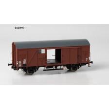 Exact-Train EX20900 - NS S-SHO met bruine Luchtrooster Nr. 6858 III