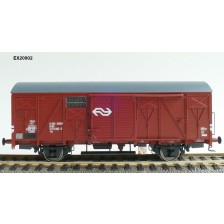 Exact-Train EX20902 - NS NS Gs 1410 EUROP met bruine Luchtroosters Nr. 1270 002-5 IV