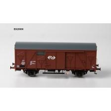 Exact-Train EX20906 - NS Gs 1410 EUROP met bruine Luchtrooster Nr. 1270 005-2 IV