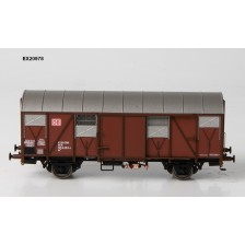 Exact-Train EX20978 - DB Gs 212 EUROP mit aluminium Luftklappen Epoche V Nr. 125 4253-8
