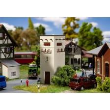 Faller 120268 - Transformatorhuisje met plat dak