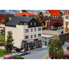 Faller 130654 - Medisch centrum