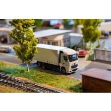 Faller 161486 - Vrachtwagen MB Actros Streamspace (Herpa)