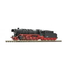 Fleischmann 714406 - DB Dampflokomotive Baureihe 44 mit Kohlentender (DC)