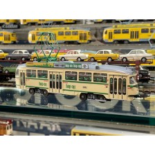 Alfred Riess - HTM PCC 1101 - The Tourist Tram Hop-on Hop-off