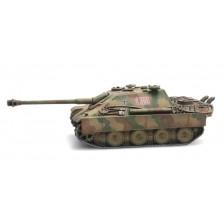 Artitec 1870159 - Jagdpanther (spät) kit
