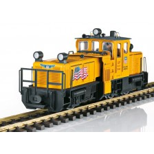 LGB 21672 - Union Pacific Railroad Schienenreinigungslok USA