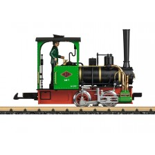 LGB 24141 - Feldbahnlokomotive