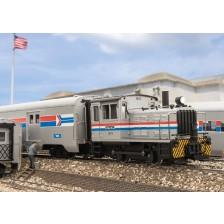 LGB 27632 - Amtrak Diesellokomotive