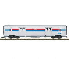 LGB 36600 - Amtrak Streamliner Baggage Car