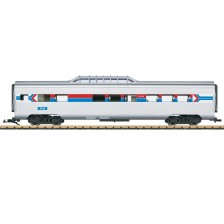 LGB 36603 - Amtrak Streamliner Dome Car