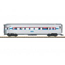 LGB 36605 - Amtrak Streamliner Observation Car