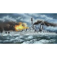 ICM S.003 - WWI German Battleship Kronprinz 1/350