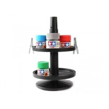 Tamiya 74077 - Paint Jar Stand