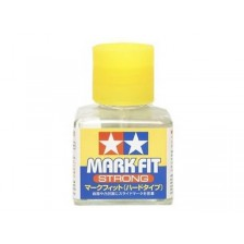 Tamiya 87135 - Mark Fit Strong - Decal Application 40ml