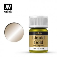 Vallejo 70.791 - Liquid Gold 212