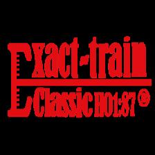 Exact-Train EX60002 - AC assen voor GBS/HBS, Villach, Linz, Duisburg, Klagenfurt en Bremen