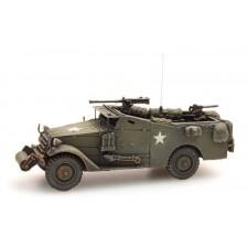 Artitec 387.114 - M3A1 White scout car, US / UK