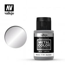 Vallejo Metal Color 77.701 - Aluminum