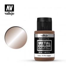 Vallejo Metal Color 77.710 - Copper