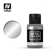 Vallejo Metal Color 77.702 - Duraluminum