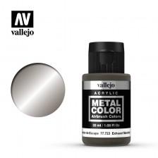 Vallejo Metal Color 77.723 - Exhaust Manifold