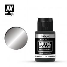 Vallejo Metal Color 77.720 - Gunmetal Grey