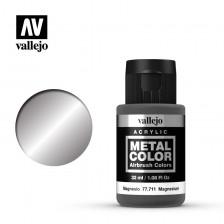 Vallejo Metal Color 77.711 - Magnesium