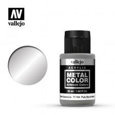 Vallejo Metal Color 77.704 - Pale Burnt Metal