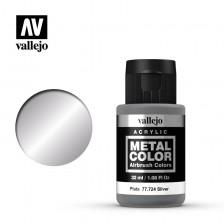 Vallejo Metal Color 77.724 - Silver