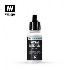 Vallejo 70.521 - Metal Medium 191