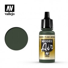 Vallejo Model Air 71.322 - IJN Black Green