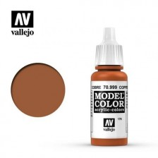 Vallejo Model Color 70.999 - Copper 176