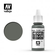 Vallejo Model Color 70.863 - Gunmetal Grey 179