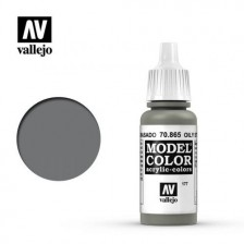 Vallejo Model Color 70.865 - Oily Steel 177