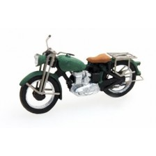 Artitec 387.05-GN - Motor Triumph civiel, groen