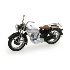 Artitec 387.05-SR - Motor Triumph civiel, zilver