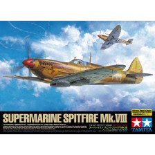 Tamiya 60320 - Supermarine Spitfire Mk.VIII 1/32