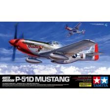 Tamiya 60322 - North American P-51D Mustang 1/32
